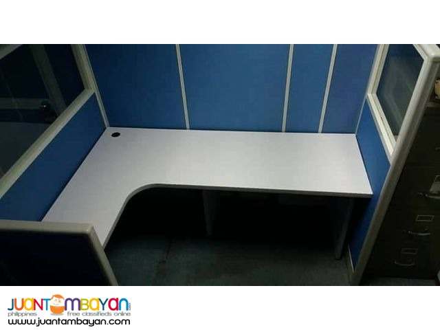 Office Modular JVSG Partition