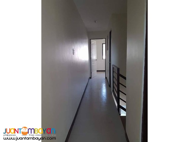 AFFORDABLE 2 STOREY TOWNHOUSE IN LAGRO QC