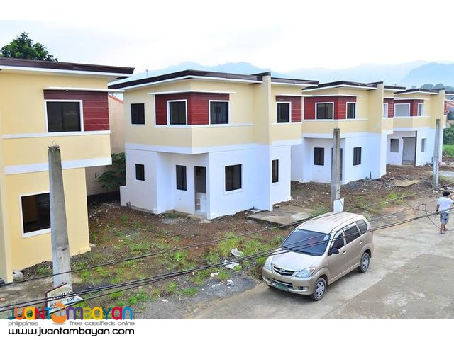 Birmingham Alberto House for Sale Sanmateo near SM CIty