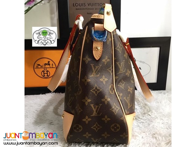 7ad109f0f7a3 ... LOUIS VUITTON SHOULDER BAG - LV SHOULDER BAG ...