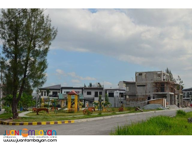 Residential Lot for sale at Greenwoods Pasig