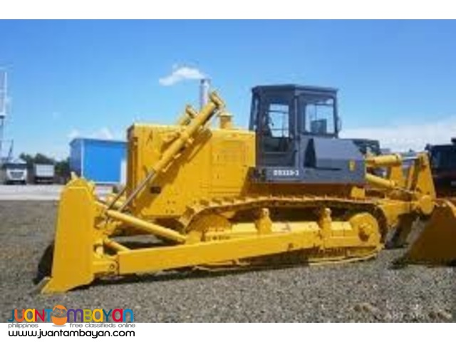 ZD320-3 BULLDOZER WITH OR WITHOUT RIPPER ZOOMLION