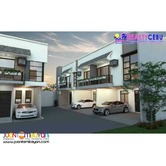 Townhouse For Sale at Liam Residences in Cebu (4BR, 107m²)