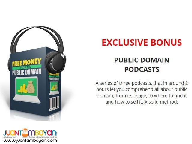 public domain finder