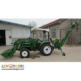 DRAGON empress BRAND Multi purpose Farm tractor  4 in 1