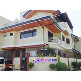 FOR SALE SEMI-FURNISHED HOUSE AND LOT AT LAWAAN TALISAY CEBU