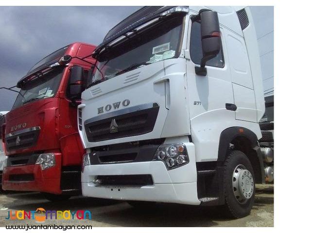 tractor head euro 4