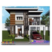 HOUSE AND LOT FOR SALE AT WOODWAY TOWNHOMES POOC TALISAY, CEBU