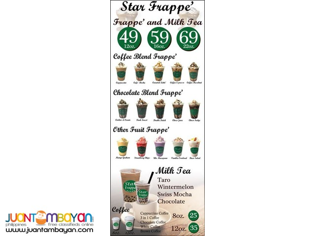 How to have a frappe business?