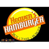 How to have a burger franchise?