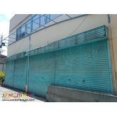 Commercial Space in Cebu for rent P22,500k