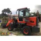 FOR SALE WHEEL LOADER DE929