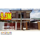 RFO Duplex House for sale at Marikina