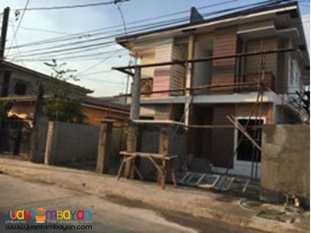 RFO Duplex House for sale at Marikina