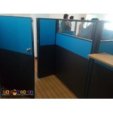 Office Partition New Install
