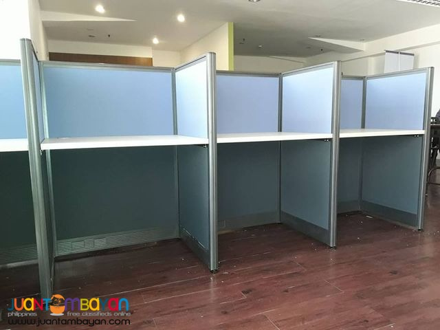 CUBICLES-new Install from JVSG