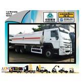 Sinotruk 10 wheeler Howo Brand new Fuel Truck