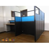 Office Modular Full Fabric-JVSG