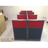 Home and Office CUBICLES from JVSG