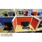 BPO Seat Lease (Cebu City)