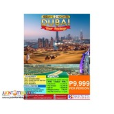 4D3N Dubai City Tour