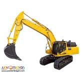 backhoe excavator PT25-8