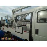 Sinotruk Haixi Manlift Truck LHD