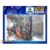 LG20DT Diesel Forklift Engine (XINCHAI & ISUZU)