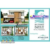 House For Sale in 88 Summer Breeze Cebu (185m², 4BR)