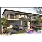 Townhouse For Sale in Talamban Cebu (175m² 3BR 3TB)