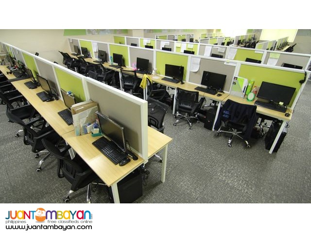 Number 1 Seat Lease Company In Cebu - Most Affordable!