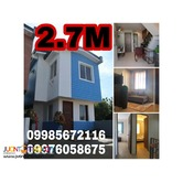 House and Lot near Marikina Virginia Dream Homes