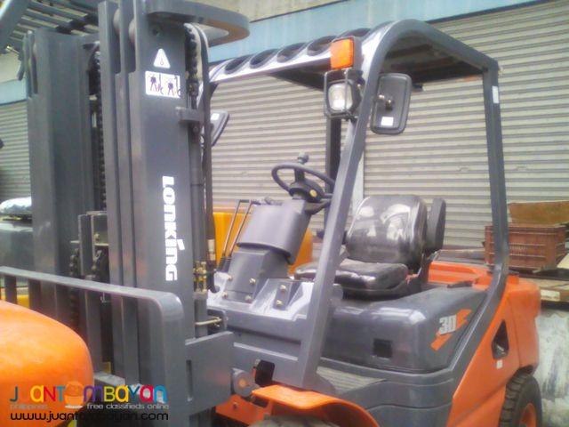 Lonking LG35DT Diesel Forklift Engine