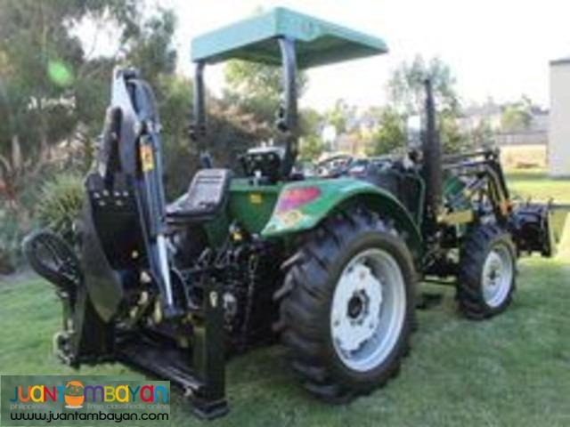farm tractor 40hp