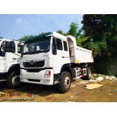 6 Wheeler Mini Dump Truck 4.5m³