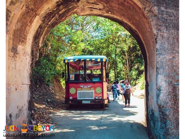 Corregidor Tour Package for A Day