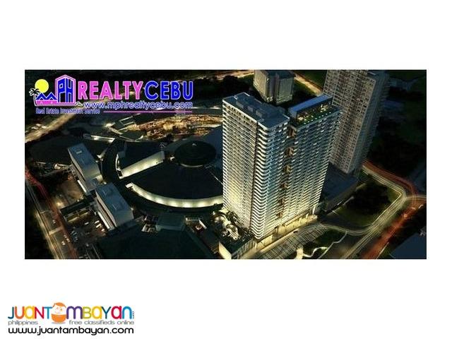 134m² Condo for Sale at the Alcoves in Cebu City