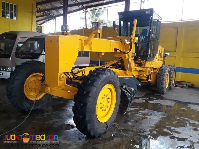 PT130 Motor Grader 12tons for sale