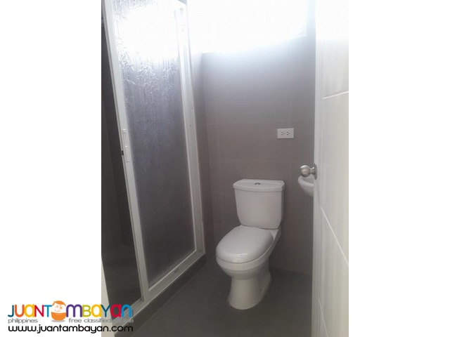 3Bedroom Attached House and Lot for Sale in Mandaue City