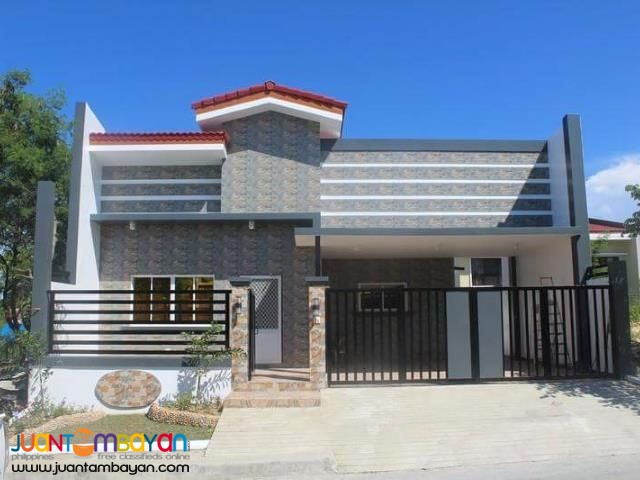 Ready for Occupancy 3Bedroom House for Sale in Mandaue City