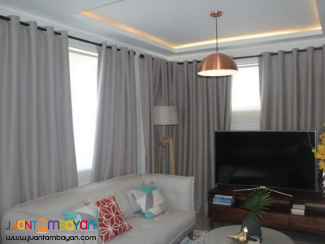 3Bedroom Duplex type House for Sale in Bacayan Talamban