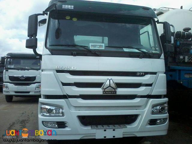 HOWO Fuel Tanker Truck 20KL 10 wheeler Sinotruk