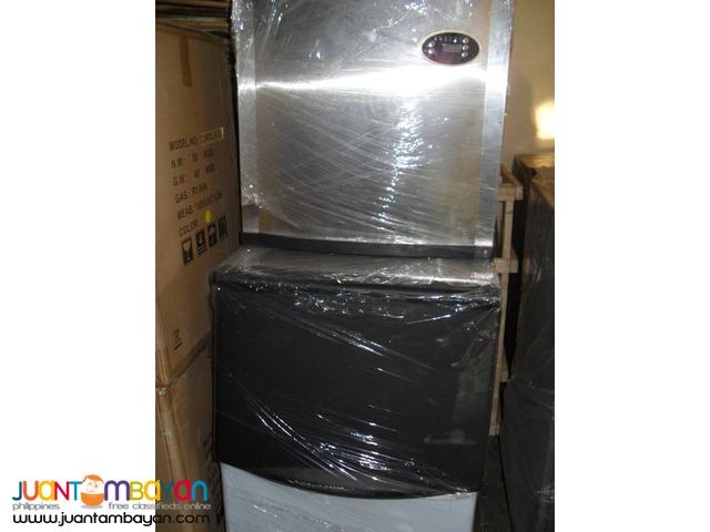 Ice Cube Maker 250kg