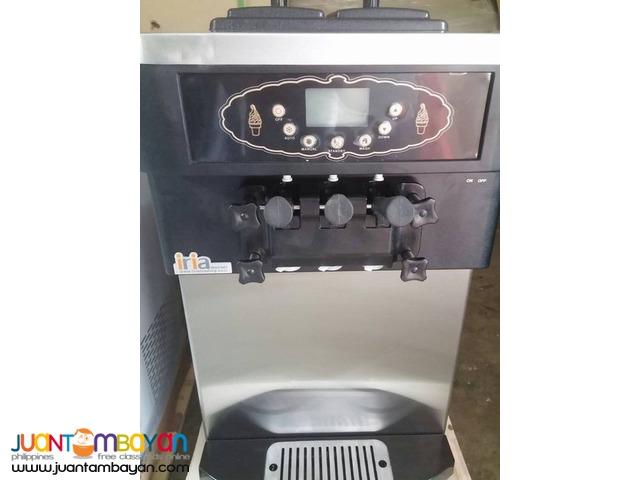 SOFT ICE CREAM MACHINE (Brand PASMO)