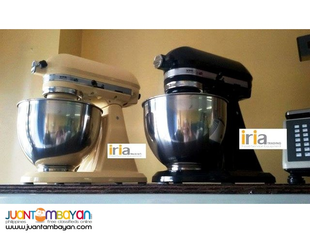 STAND MIXER (5 Liters)