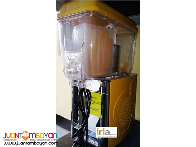Juice Dispenser 1tub (Brand Corolla)