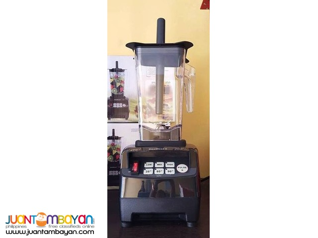 Heavy Duty Blender (OMNIBLEND V) Brand New on STOCK
