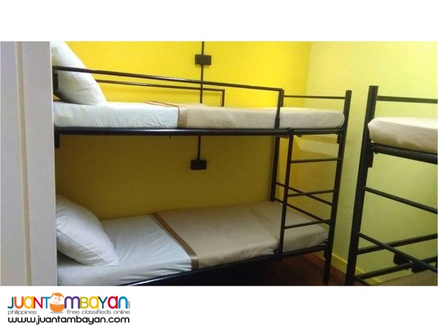 Ladies Dormitory in QC