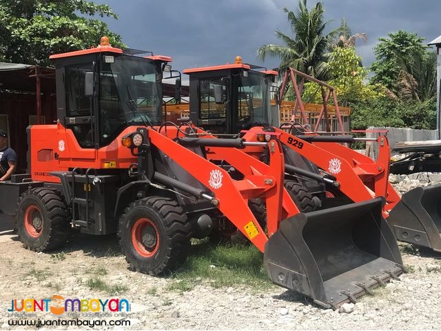 WHEEL LOADER DE929 for sale brand new