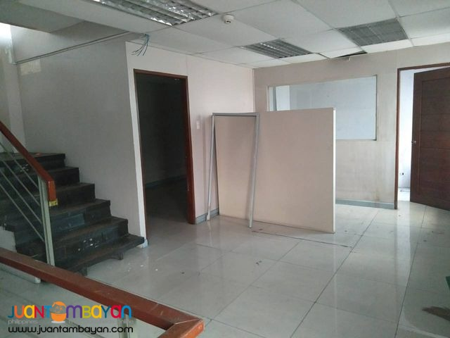 Commercial office space for lease in QC